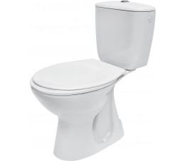 Cersanit PRESIDENT WC Kompakt z deską K08-029