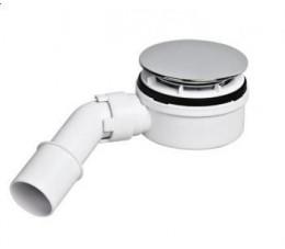 McAlpine syfon brodzikowy 90mm HC2730LCPN-PB