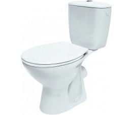 Cersanit PRESIDENT WC Kompakt z deską K08-028