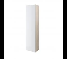 Cersanit słupek Smart 170 cm, front biały
