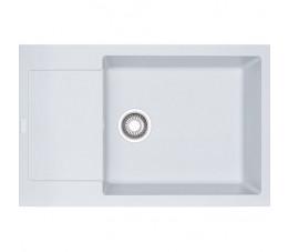 Franke Maris - MRG 611-78 XL Biały polarny
