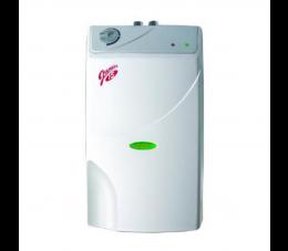 Elektromet elektryczny pojemnościowy ogrzewacz wody Wj Junior ciśnieniowy podumywalkowy 15l bez baterii