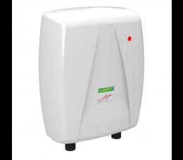 Elektromet przepływowy ogrzewacz wody Aga 3,5 N