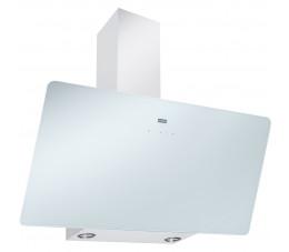 Franke okap przyścienny Evo FPJ 915 V WH A białe szkło szerokość 90 cm