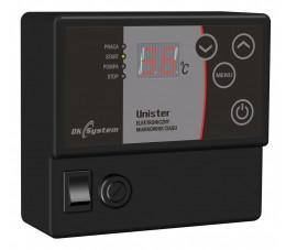 DK System Elektroniczny miarkownik ciągu Unister