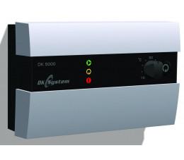 DK System Regulator do pompy DK 5000