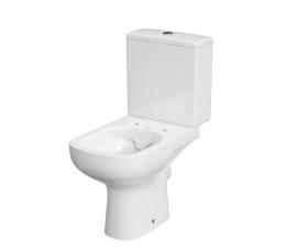 Cersanit Kompakt 573 COLOUR NEW CleanOn 011 3/5