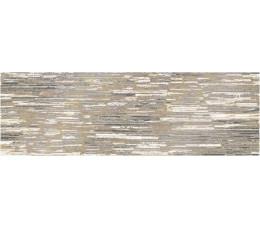 Opoczno Płytki ścienne Magnifique inserto stripes 29x89