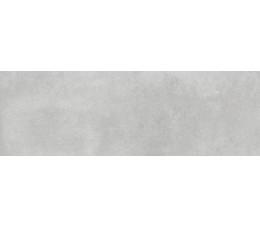 Opoczno Płytki ścienne 24x74 Flower Cemento  Light Grey
