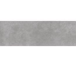 Opoczno Płytki ścienne 24x74 Flower Cemento  Grey