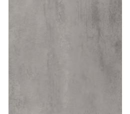 Opoczno Płytki 59,3x59,3 Flower Cemento  Grey Lappato