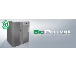 Kołtoń BIO PELLMAX – kocioł na pellet 32