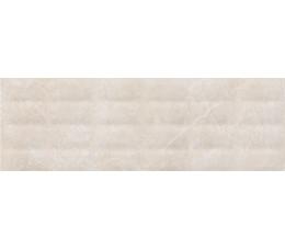 Opoczno Płytki ścienne 24x74 Soft Marble Cream Structure
