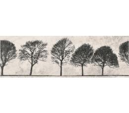 Opoczno Płytki 29x89 Willow Sky Inserto  Tree
