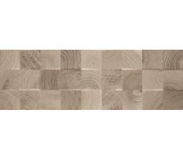 Paradyż Daikiri Brown struktura Wood Kostki 25x75 cm