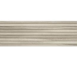 Paradyż  Daikiri Grys struktura Wood Pasy 25x75 cm