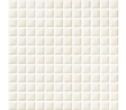 Płytki Paradyż Antonella Bianco Mozaika Prasowana K.2,3X2,3  29,8x29,8