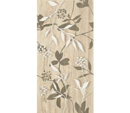 Płytki Paradyż Antonella Beige Ściana Wood Dekor 30x60