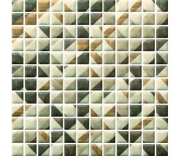 Płytki Paradyż Enya Grafit Mozaika Prasowana K.2,3X2,3 Mix 29,8x29,8