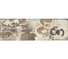 Płytki Paradyż Rondoni Beige Inserto Struktura A  9,8x29,8