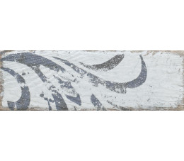 Płytki Paradyż Rondoni Blue Inserto Struktura B 9,8x29,8