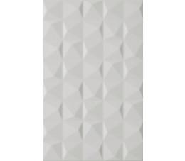 Płytki Paradyż Melby Grys Ściana Struktura 25x40