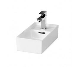 Cersanit umywalka meblowa Crea 40 cm