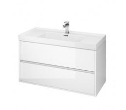 Cersanit szafka podumywalkowa Crea 100 cm, kolor: biały