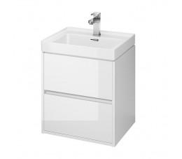 Cersanit szafka podumywalkowa Crea 50 cm, kolor: biały