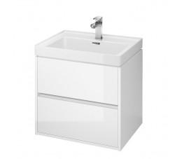 Cersanit szafka podumywalkowa Crea 60 cm, kolor: biały