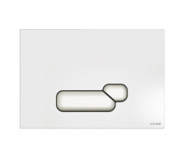 Cersanit przycisk Actis biały