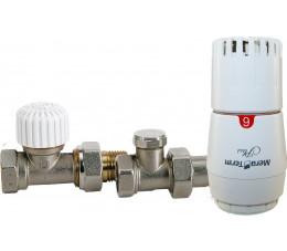 Vario-Term Econ Plus zestaw termostatyczny prosty