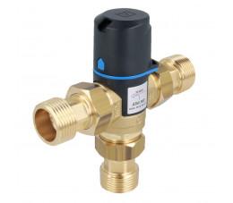 AFRISO Zestaw termostatycznego zaworu mieszającego ATM 563, DN20, G1