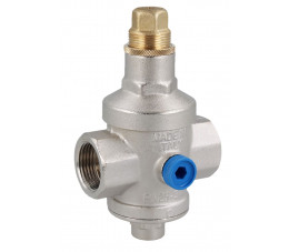 AFRISO Reduktor ciśnienia wody BPR, GW G3/4