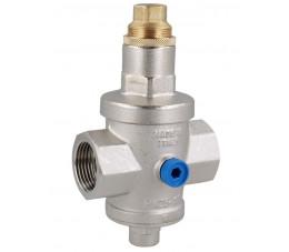 AFRISO Reduktor ciśnienia wody BPR, GW G1