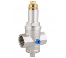 AFRISO Reduktor ciśnienia wody BPR, GW G1 1/4