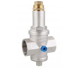 AFRISO Reduktor ciśnienia wody BPR, GW G1 1/2