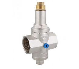 AFRISO Reduktor ciśnienia wody BPR, GW G2