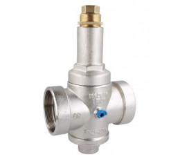 AFRISO Reduktor ciśnienia wody BPR, GW G2 1/2