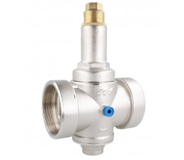 AFRISO Reduktor ciśnienia wody BPR, GW G3