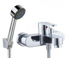 INVENA zestaw prysznicowy ROLAND BW-92-001