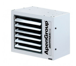 Sonninger nagrzewnica gazowa Rapid LR024