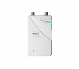 Elektromet Neo przepływowy ogrzewacz podumywalkowy 3,5 kW
