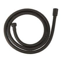 Ferro Steel black wąż natryskowy L-1500 mm