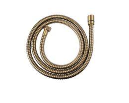 Ferro Old bronze wąż natryskowy L-1500 mm