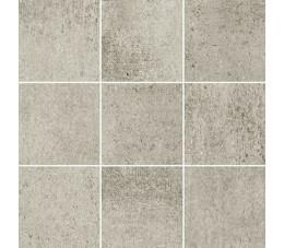 Opoczno mozaika Grava Light Grey Mosaic Matt Bs 29,8x29,8