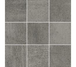 Opoczno mozaika Grava Grey Mosaic Matt Bs 29,8x29,8