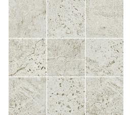 Opoczno mozaika Newstone White Mosaic Matt Bs 29,8x29,8