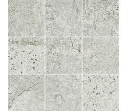 Opoczno mozaika Newstone Light Grey Mosaic Matt Bs 29,8x29,8