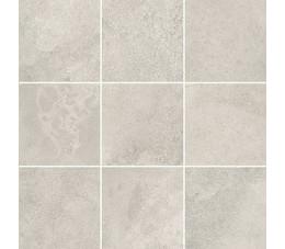 Opoczno mozaika Quenos White Mosaic Matt Bs 29,8x29,8